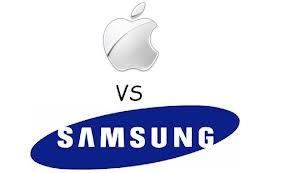 Apple v Samsung