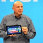 Microsoft gives free Windows 8 Surface tablet to employees