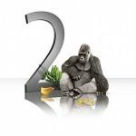 Corning Gorilla Glass 2