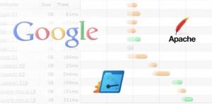 Google Apache mod_pagespeed