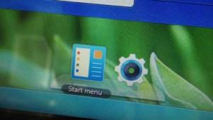 Samsung classic Start Menu