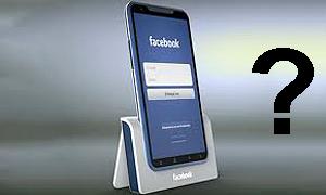 Rumor of HTC Opera UL Facebook smartphone
