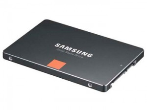 Samsung Pro 840 SSD with free Assassins III Creed