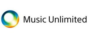 Sony Music Unlimited logo