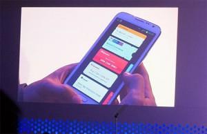 Samsung Wallet Mobile World Congress