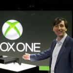 Xbox One launched